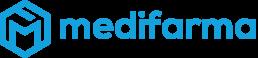 Medifarma - Logo 2020