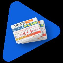 MG K Vis Ricarica Plus Offerta 1+1